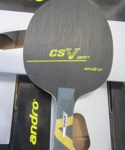 Cốt vợt Andro CS5