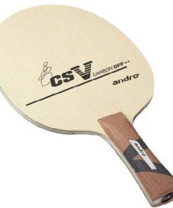Cốt vợt Andro CS5 Carbon Off++