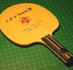 Cốt vợt 729 Toxic 3
