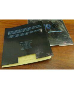 Mặt vợt Yinhe 9000Z